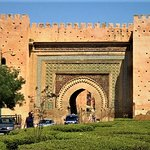 Bab El-Khemis Gate