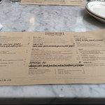 The main menu.