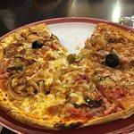 Foto de Pizzeria La Competencia