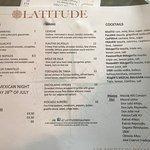 Photo de Latitude