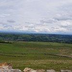View of the Nidderdales