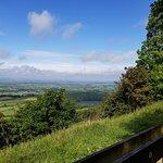 Best View in England!! - Sutton Bank