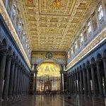Basilica Papale San Paolo Fuori le Mura