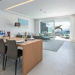 Duplex Villa Suite with private pool