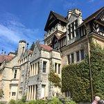 Cragside House and Gardens