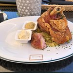 Bilde fra Restauracja Motlava