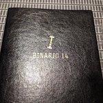 Photo de Binario 14