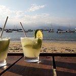 Fotografia de Restaurante e Bar Lua e Mar