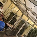 Urban Garden Café Bar & Restaurant照片
