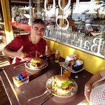 Foto di Kalango Bar e Cafe