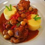 Foto de Restaurant Plitvice Holiday Resort