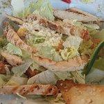 Lovely Chicken Cesar