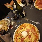 Pizzas, Pizzas
