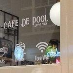 Foto van Cafe de Pool
