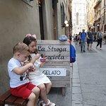 Zdjęcie La Strega Nocciola - Firenze Duomo