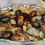 Zdjęcie KARMA mediterranean restaurant