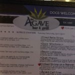 The Agave Grill รูปภาพ