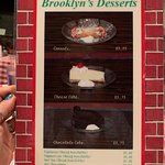 Fotografija – Brooklyn's Coal Burning Brick Oven Pizza