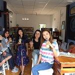 Photo de I cafe muine