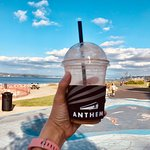 Foto de Anthem Coffee and Tea