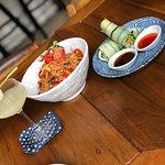 Zdjęcie IBU SUSU Bar & Kitchen