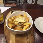 Photo de Entre Masas Restaurante