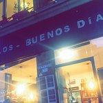 Zdjęcie Los Buenos Días