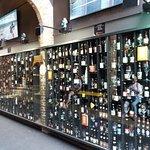 2be in Brugge / The Beerwall resmi