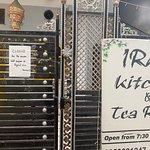 Ira's kitchen & Tea Room照片