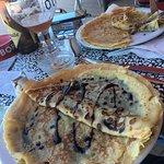 Foto van Chamonix