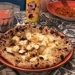 Foto van I Viziosi Pizza & Bistrot