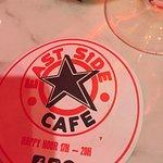 Fotografia lokality East Side Cafe