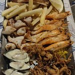 Foto de Ocean Basket Malta