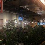 Bilde fra Burger Market