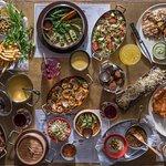 תמונה של מסעדת משה שגב הכשרה בנתניה