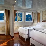 Room cabin - Signature Royal Cruise