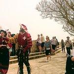 Spring Festival in Mdina