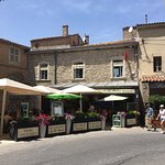 Photo of Le St Andre