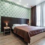 Hotel Premier Rostov Photo