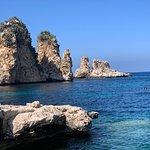Spiaggia dei Faraglioni