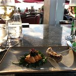Foto de CE LA VI Restaurant