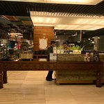 Makan Kitchen at DoubleTree by Hilton Hotel照片