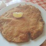 Zdjęcie Bécsiszelet Restaurant