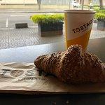 Ảnh về Tostao' Café & Pan