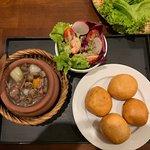 Foto van Tung's Kitchen