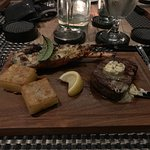 Bilde fra Luxe Barbeque and Grill