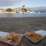 Foto de Roe Seafood