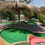 Sissi Mini Golf