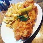 Bilde fra Longsands Fish Kitchen
