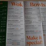 coa Wok & Bowls Foto